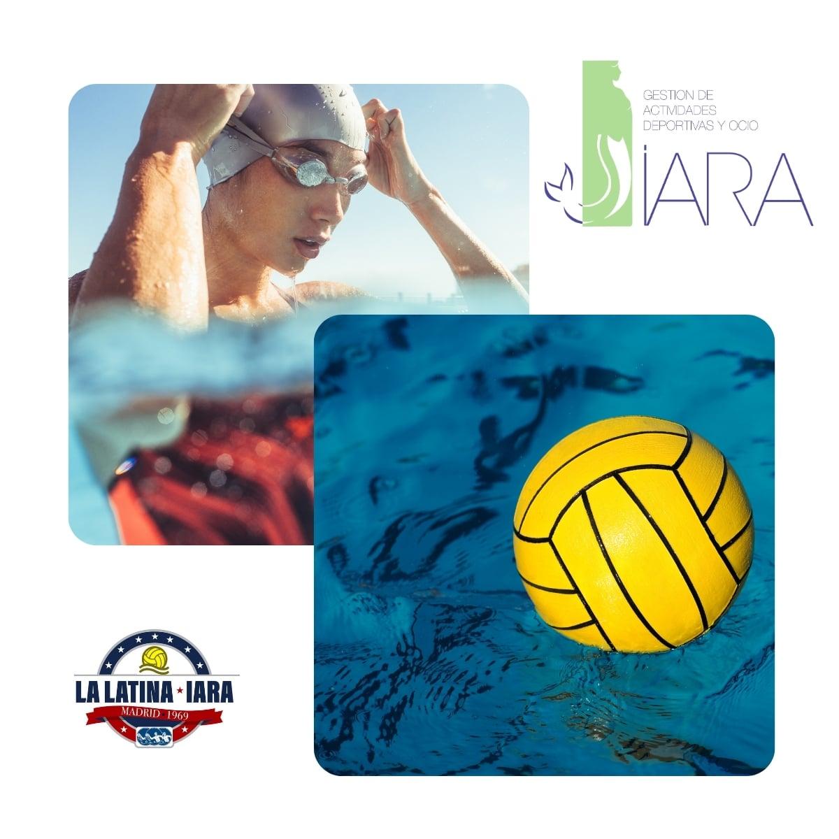 Contacta con IARA Sports