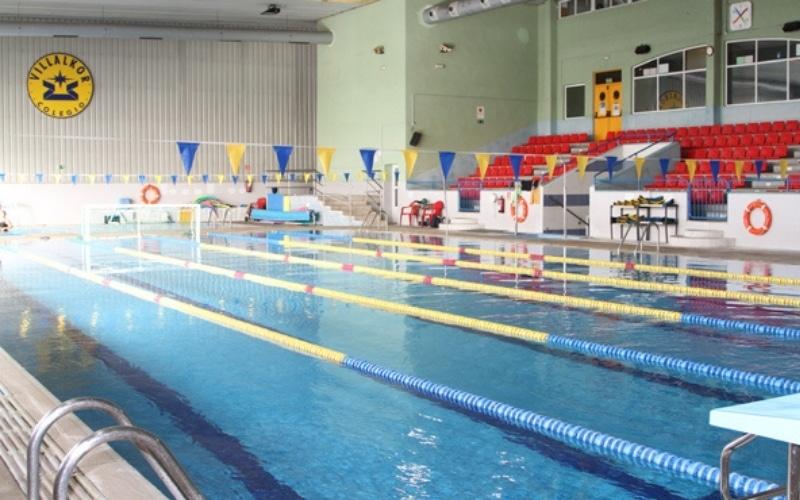 Club deportivo Villalkor