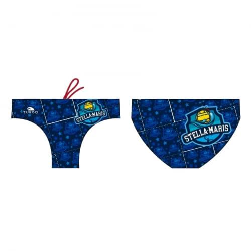 Bañador Stella Maris azul