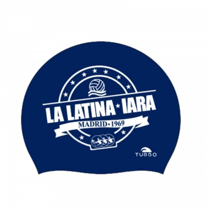 Gorro baño IARA La Latina Azul